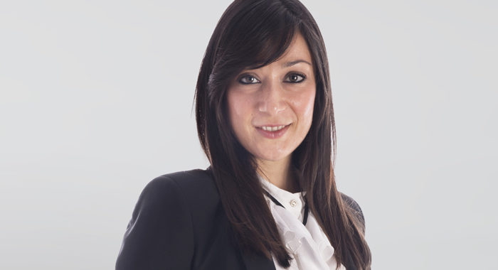 Giovanna Flora Ragusa